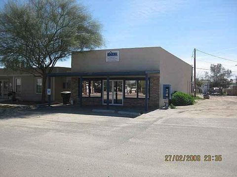 28671 Los Angeles Ave, Wellton, AZ 85356