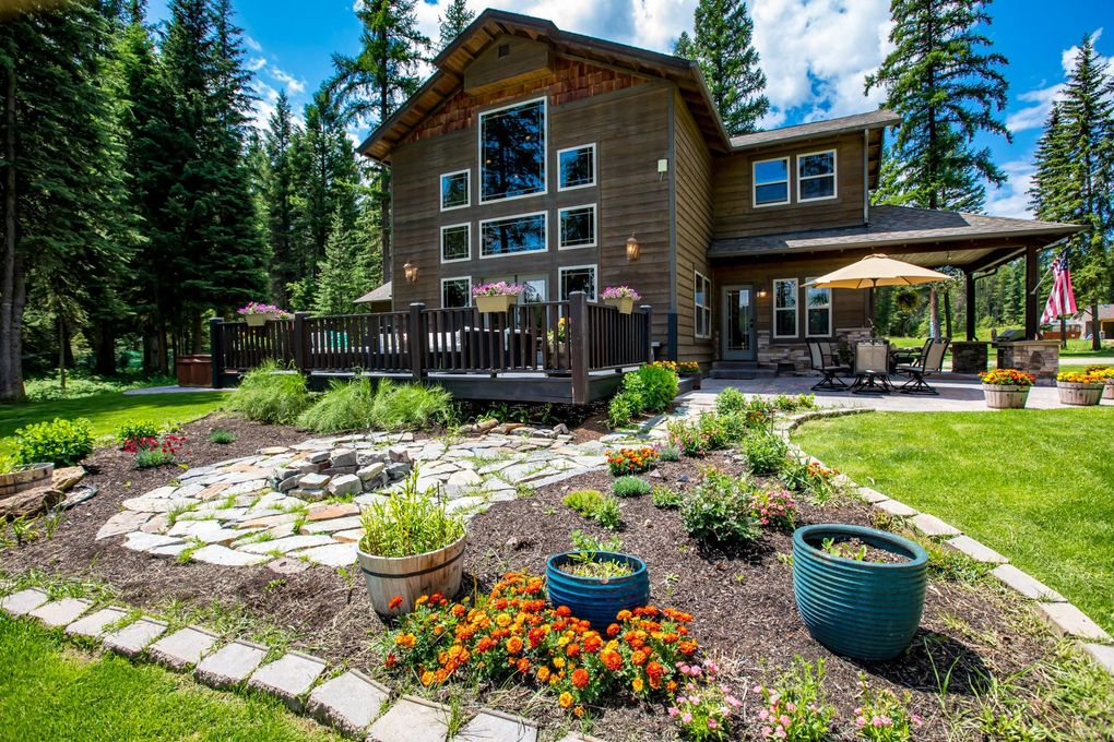 500 Tamarack Creek Rd, Whitefish, MT 59937