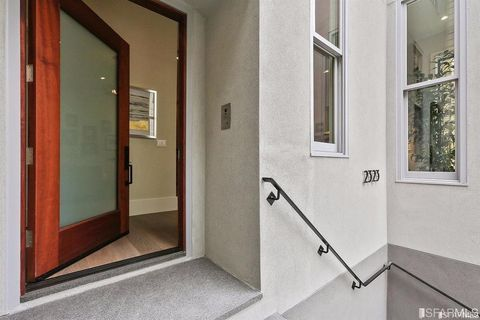Photo Of 2323 Bush St San Francisco Ca 94115 House For Rent