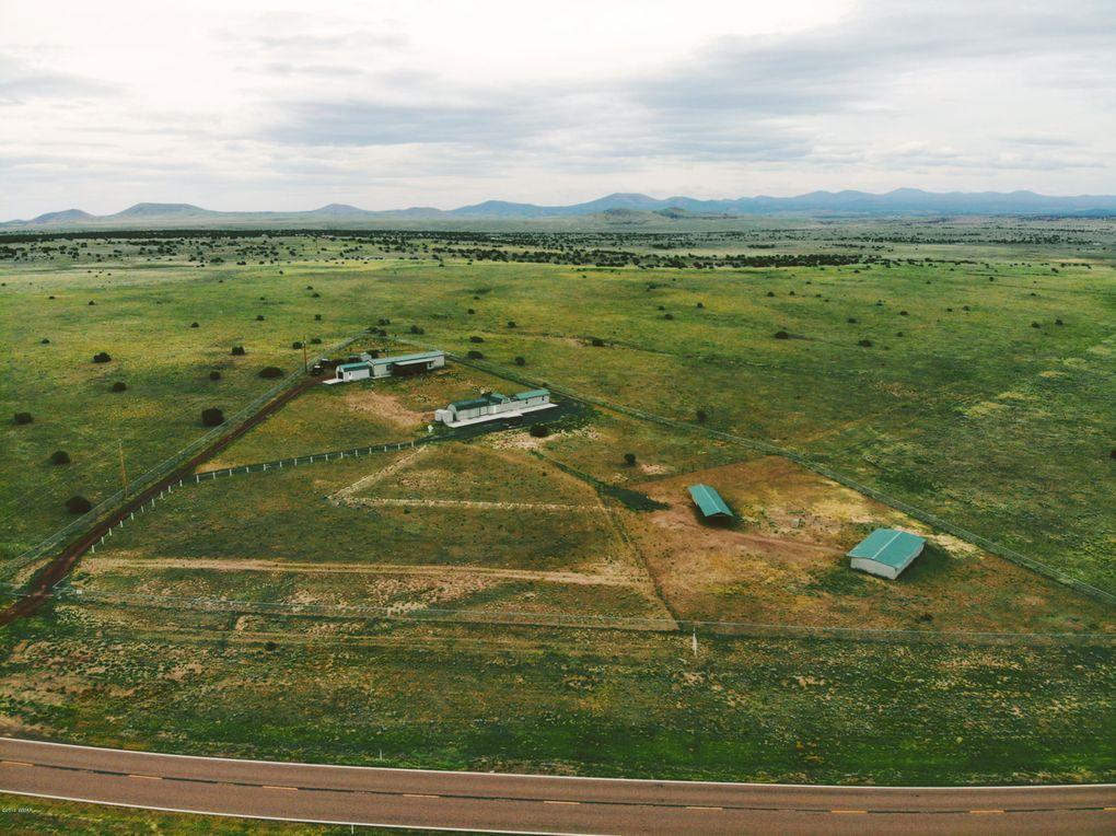 36230 State Highway 61 Concho AZ 85924