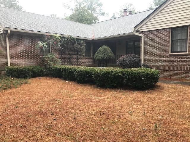 80 Oak Hills Rd, Pinehurst, NC 28374