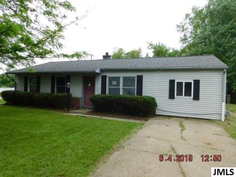 Jackson, MI Foreclosures & Foreclosed Homes for Sale