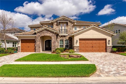 Photo of 32873 Estate Garden Dr, Wesley Chapel, FL 33545