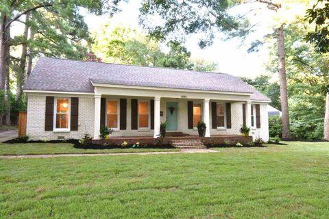 4044 St Ann Cir, Memphis, TN 38117