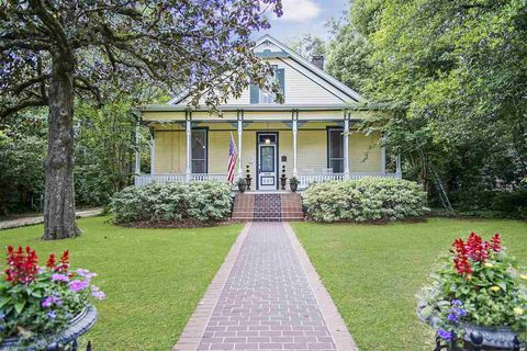 Miraculous Thomasville Ga Houses For Sale With Basement Realtor Com Download Free Architecture Designs Grimeyleaguecom