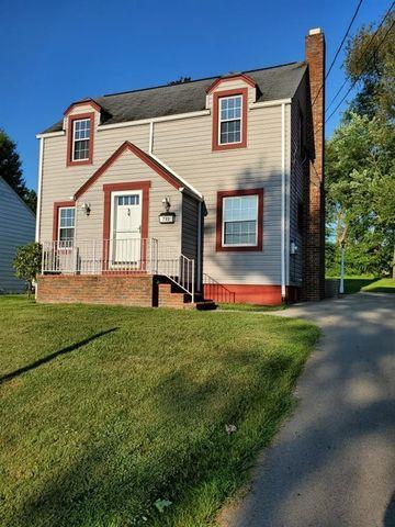 Wondrous 723 Massachusetts St Ellwood City Pa 16117 Interior Design Ideas Gentotryabchikinfo