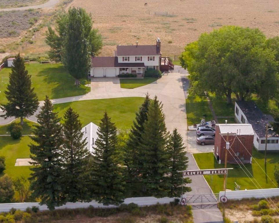 19 A Kolman Ranch Rd, Rock Springs, WY 82901