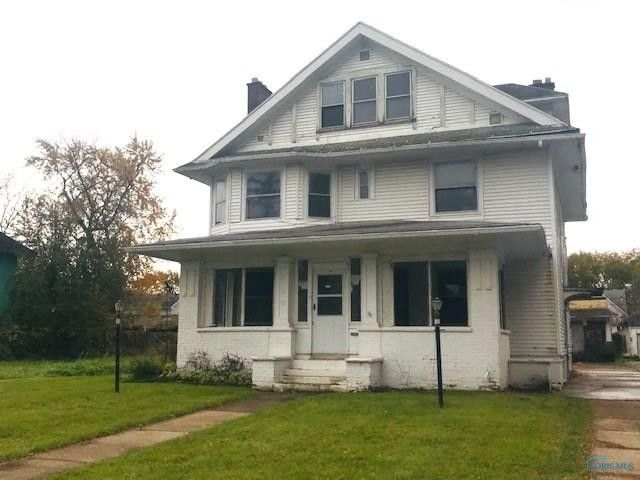 923 W Woodruff Ave, Toledo, OH 43606