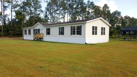 Photo of 16103 Sw County Road 235, Brooker, FL 32622