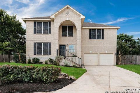 Photo of 1507 Crescent Pl, San Antonio, TX 78258