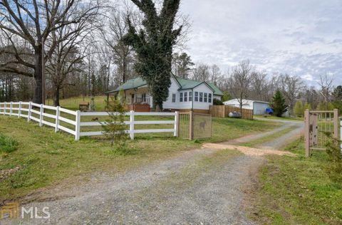 Photo of 3376 Morgan Valley Rd, Cedartown, GA 30125
