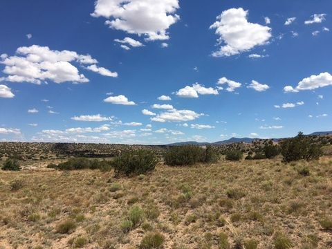 Photo of Tract 5 B Santa California City, Medanales, NM 87579