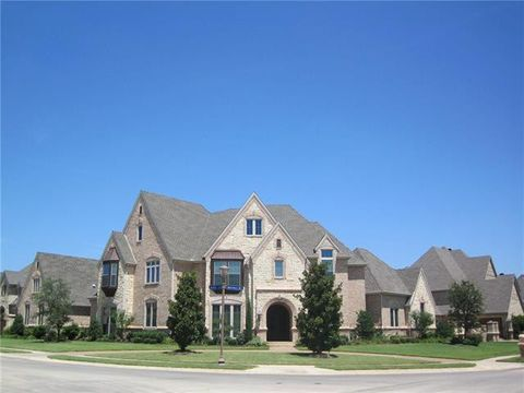 Photo of 808 Montreux Ave, Colleyville, TX 76034