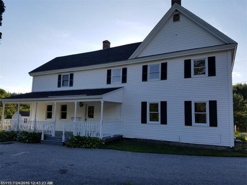 251 main st cornish me 04020 home for sale and real