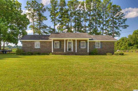 Photo of 501 Highway 67 W, Loris, SC 29569