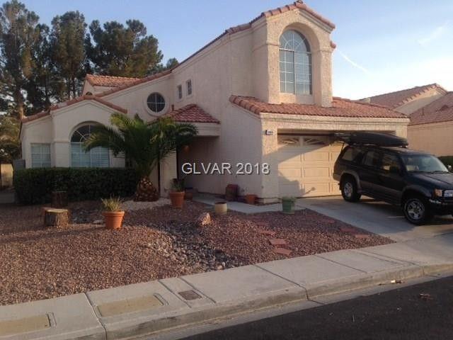 9809 Russett Wood Cir, Las Vegas, NV 89117