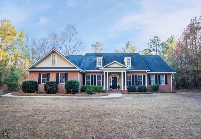 Jackson Ga Homes For Sale By Owner