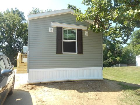 Excellent O Fallon Mo Mobile Manufactured Homes For Sale Realtor Com Download Free Architecture Designs Scobabritishbridgeorg