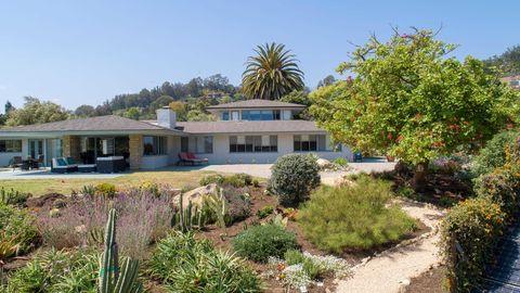 Photo of 835 Summit Rd, Santa Barbara, CA 93108