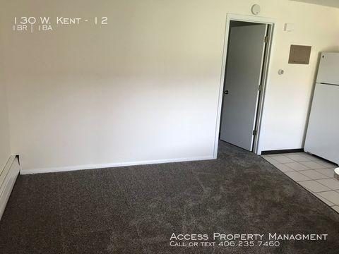 Photo of 130 W Kent Ave Apt 12, Missoula, MT 59801