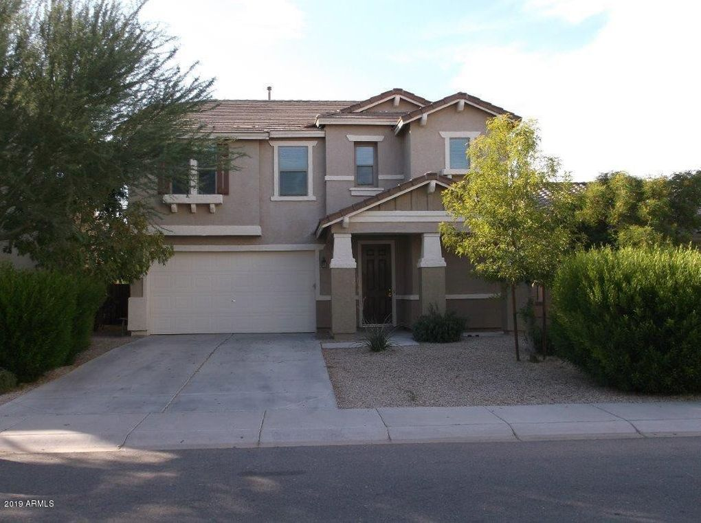 772 E Desert Moon Trl San Tan Valley, AZ 85143