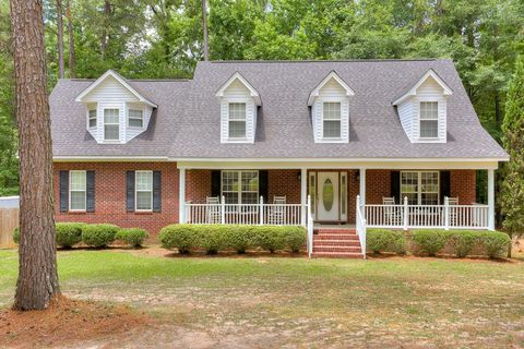 North Augusta Sc Real Estate North Augusta Homes For Sale
