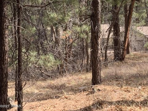 Photo of 3795 Mogollon Vista Dr, Pinetop, AZ 85935