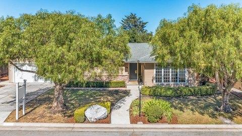 42 Ortalon Ave, Santa Cruz, CA 95060