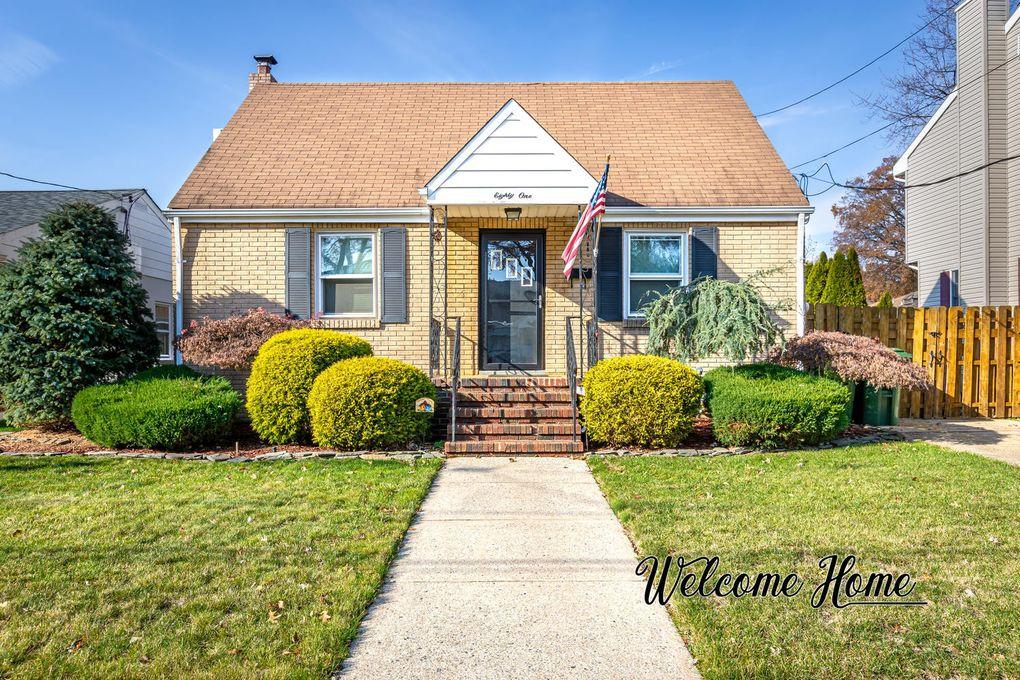 81 Bloomfield Ave Edison, NJ 08837