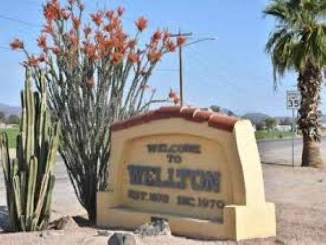 Ave 37 E County 9 St S 36E Ave Unit Bet and Ave # 37E Wellton, AZ 85356