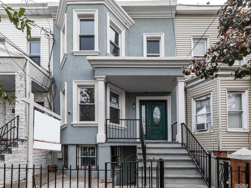 501 Chestnut St Brooklyn Ny 11208 Realtor Com
