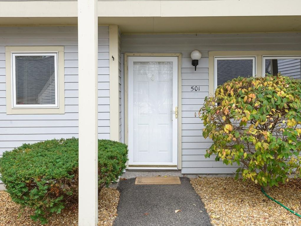 501 Beacon Park Unit 501 Webster, MA 01570