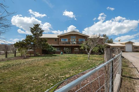 Photo of 32 Terrace Farm Rd, La Mesilla, NM 87532