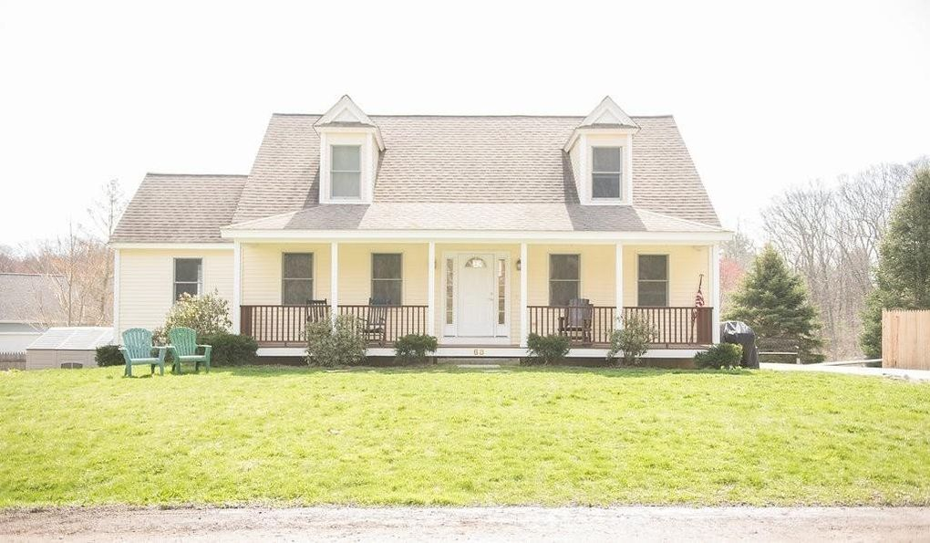 Homes For Sale Rowley Ma