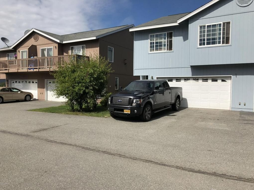 2975 Summer Mist Ct Unit 93, Anchorage, AK 99507
