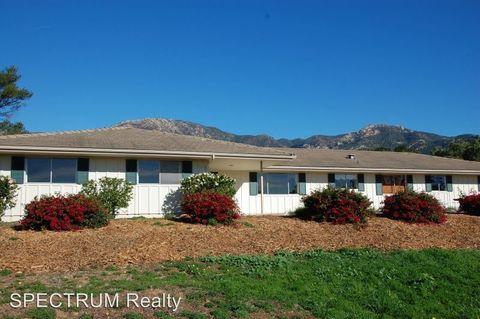 Photo of 54 Tierra Cielo Ln, Santa Barbara, CA 93105