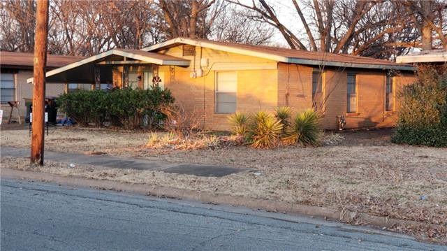 625 S Andrews Ave, Sherman, TX 75090