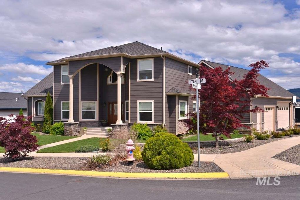 2524 Itani Dr, Moscow, ID 83843