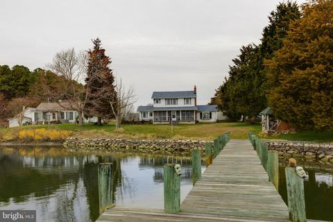 Photo of 38845 Chasko Rd, Abell, MD 20606