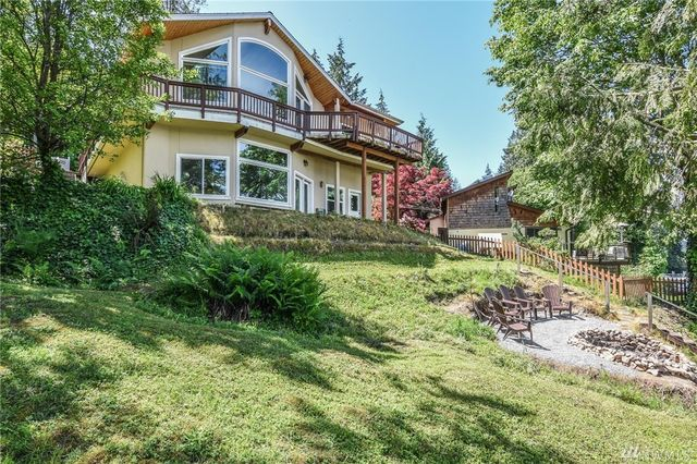 Waterfront Property For Sale In Vernon