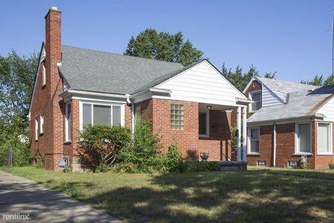 Photo of 16233 Whitcomb St, Detroit, MI 48235