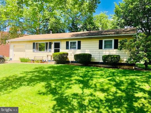 Photo of 3105 Garfield Ave, Reading, PA 19605
