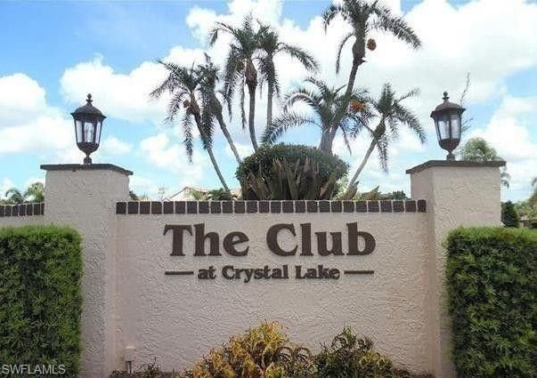 8715 Charter Club Cir Unit 7 Fort Myers, FL 33919
