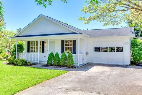 Photo of 4427 Northgate Dr, Knoxville, TN 37938