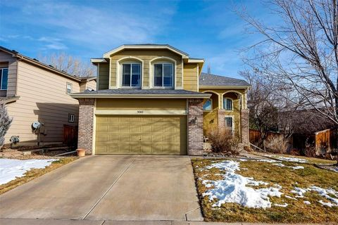 9061 Sanderling Way, Littleton, CO 80126