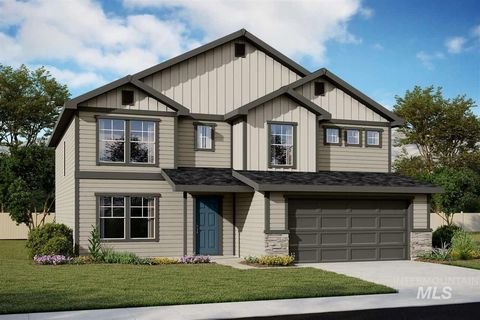 Photo of 710 Sw Inby St, Mountain Home, ID 83647