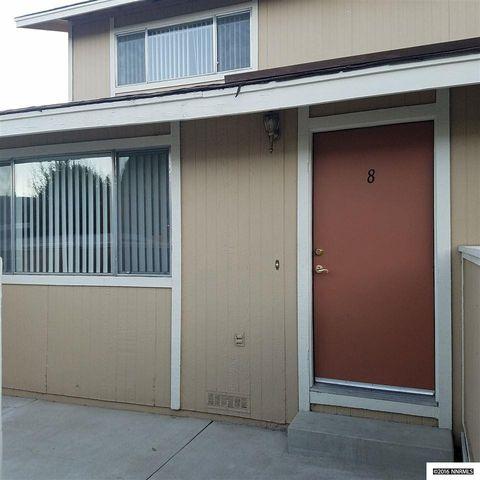 441 Allouette Way Apt 8, Carson City, NV 89701