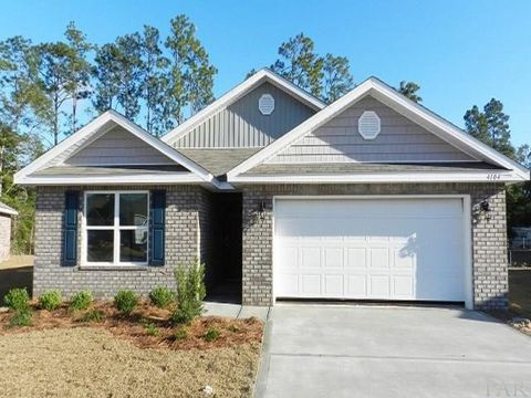 Photo of 4068 Roosevelt Way, Milton, FL 32583