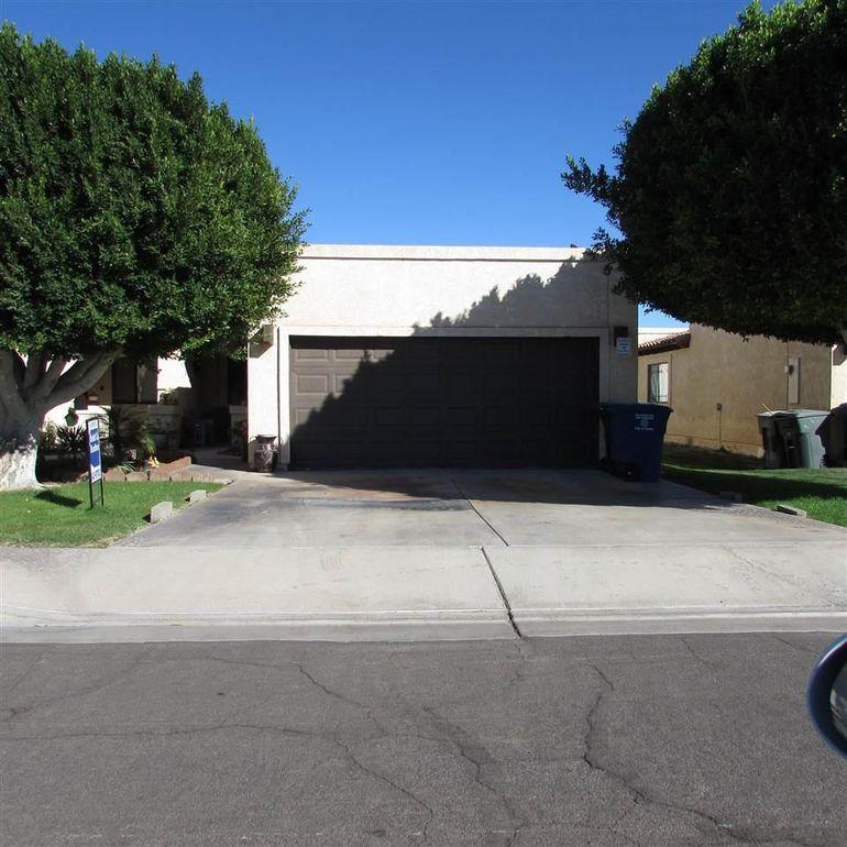 3727 S 6th Ave, Yuma, AZ 85365