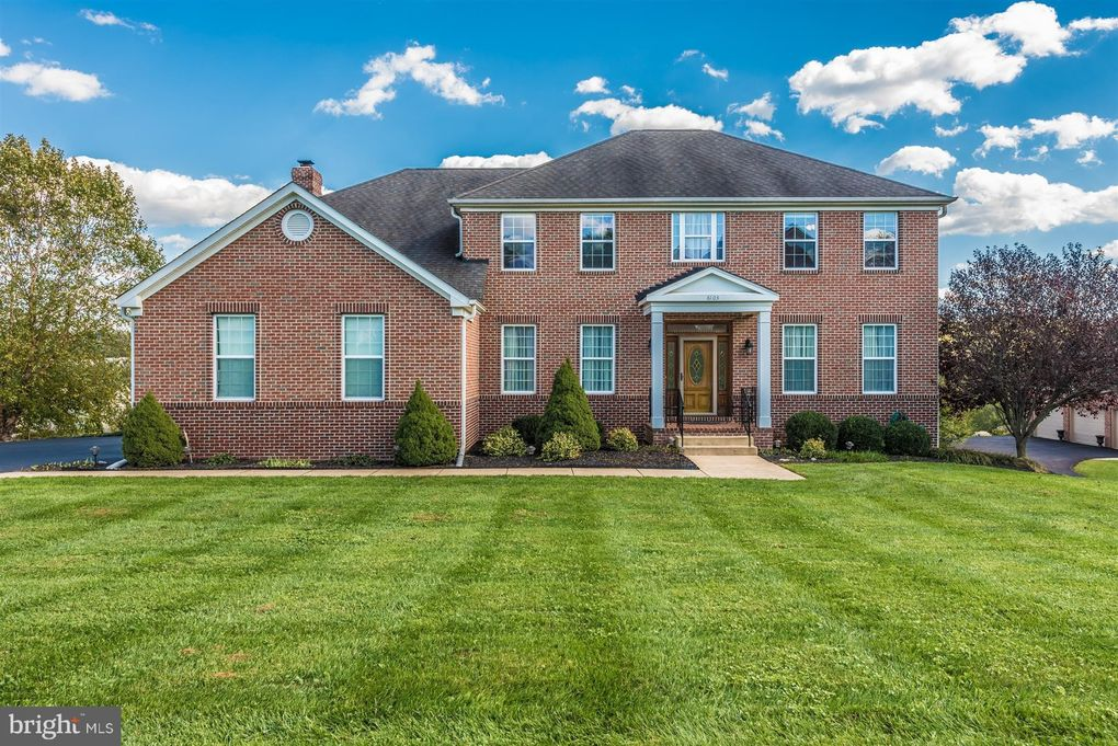 6103 River View Ct Frederick, MD 21704